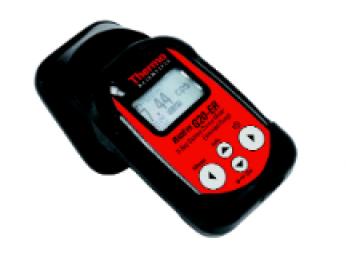 X-RAY Stålings detektorer